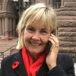 Wanda Morris